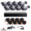 Комплект AHD видеонаблюдения CoVi Security HVK-4004 AHD PRO KIT