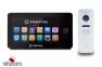 Комплект видеодомофона Tantos Neo 7 Black и iPanel 2
