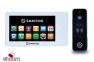Комплект видеодомофона Tantos Neo 7 White и iPanel 2